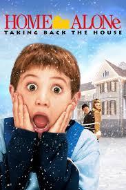 Home Alone 4 | Full Movie
