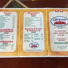 photos for tamales by la casita menu