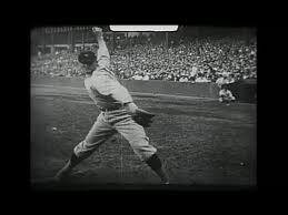 Walter Johnson: 1924 - 1925 High-Speed Camera Pitching Footage Multiple  Angles - YouTube