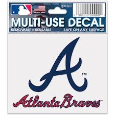 Official Atlanta Braves Car Accessories Braves Auto Truck Accessories Mlbshop Com