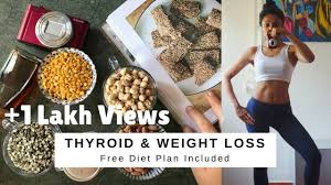 thyroid weight loss how to lose