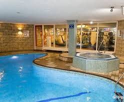 blackpool hotels with a pool