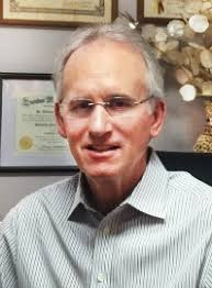 Cabarrus County Chiropractor, Dr. Andy Smith