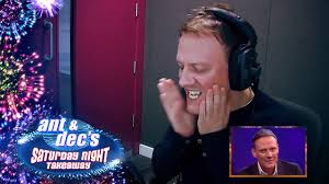 Antony Cotton's 'Get Out Of Me Ear ...