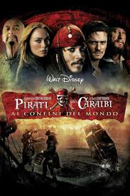 Pirati dei Caraibi - Ai confini del mondo Streaming - Guarda ...