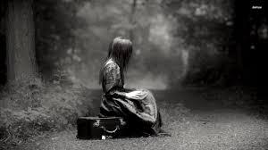 صور على الحزن لمحات لها معنى صور حزينه