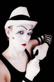mime face makeup picture ideas lovetoknow