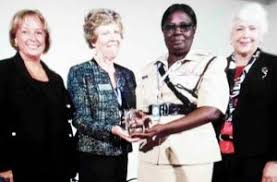 Asst Commissioner Maxine Graham heads list of Police promotions – Kaieteur  News
