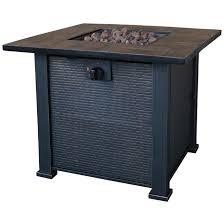mira vista outdoor propane fireplace