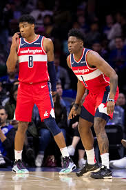 Which Washington Wizards are prime for a post all-star breakout?