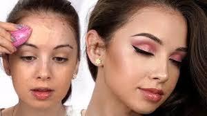 denitslava makeup insram saubhaya