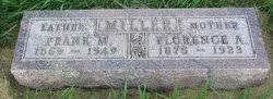 Florence Augusta Hayes Miller (1875-1923) - Find A Grave Memorial