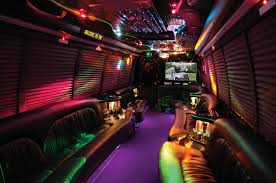 Party bus - Wikipedia