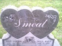 Ellis Gordon Smeal Jr. (1913-1994) - Find A Grave Memorial