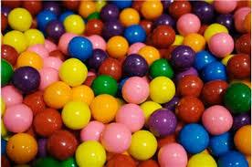 chewing gum ings