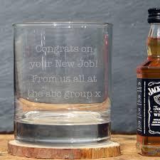 tumbler jack daniels gift set