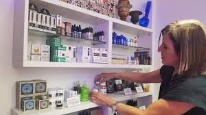 The State's Vape Ban Has Ended. But Some Shops Are Still Looking ...