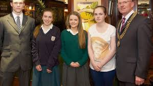 Rotary Club presents youth leader awards - Independent.ie