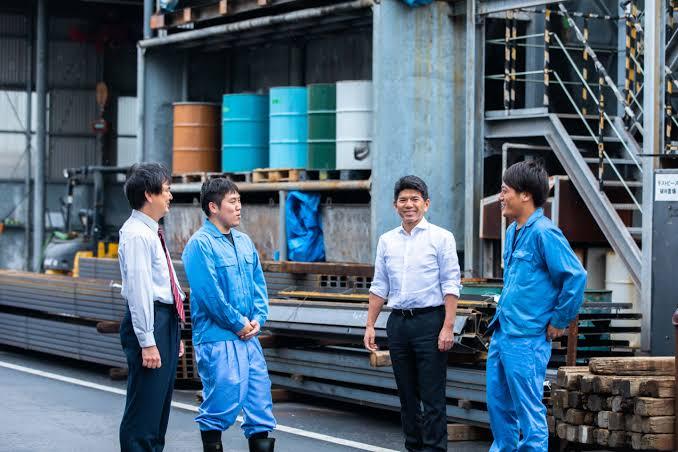 日東亜鉛株式会社