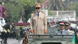 Mohammed VI met le cap sur le développement de l'armée marocaine ...