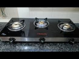 glass top stove cleaning in tamil gas