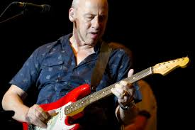 Mark Knopfler review: Guitar star not ready for pasture | London Evening  Standard