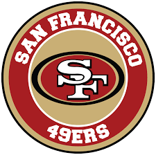 San Francisco 49ers Logo Png Free San Francisco 49ers Logo Png Transparent Images 66607 Pngio