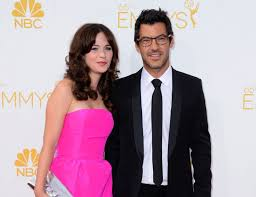 Pregnant Zooey Deschanel engaged to producer Jacob Pechenik - Los Angeles  Times