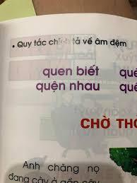 Phụ huynh lo ngại trước bộ sách Tiếng Việt lớp 1: