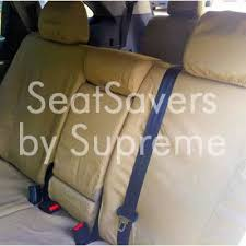 suv seat covers seatsavers com cars
