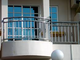 Modern Balcony Railing Design Fence With Charm Garden Homes Designs Home Elements And Style Custom Steel Railings Stair Interior Deck Contemporary Ideas Crismatec Com