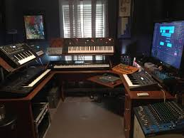 Show off your Studio - The 46th Collection of Astonishing Studios