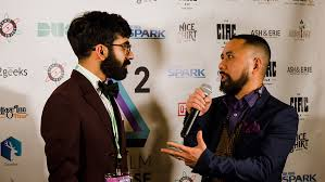 We want the program to feel like you're listening to an album' – a  conversation with A2 Tech Film Showcase founder Rik Cordero | Cinetopia  Film Festival