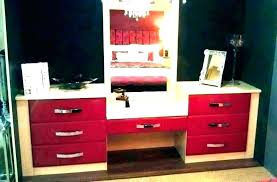 modern vanity desk startground co
