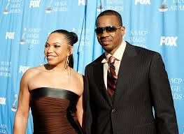 Tisha Campbell And Duane Martin Divorce Turns Dirty - Tha Wire