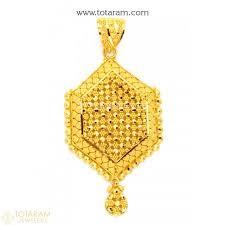22k gold pendants indian gold pendants