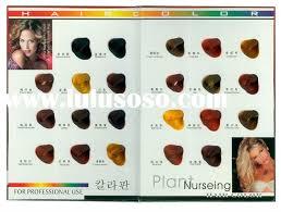 l matrix hair color chart yarta