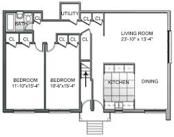 latham village apartments