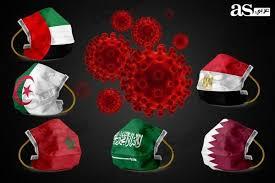 فيروس كورونا عربي ا اليوم الإثنين 13 أبريل طوارئ في السعودية وزيادة الحالات مستمرة