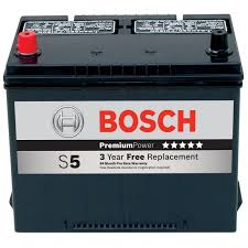 S5 Battery | Bosch Auto Parts