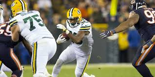 Knile Davis, Packers could be perfect fit
