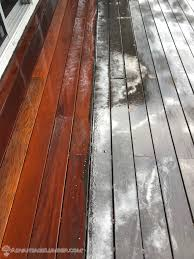Is Your Ipe Decking Grey? - AdvantageLumber Blog