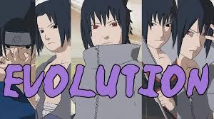 NARUTO STORM 4 - Sasuke evolution | Secret techniques