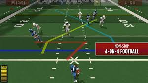 top 10 football nfl games for android