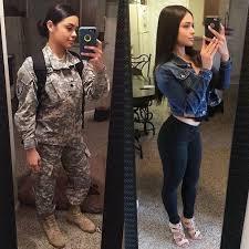 s who look just as y in uniform