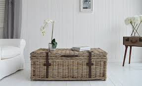 casco bay coffee table trunk willow