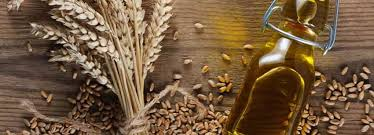 benefits of wheat germ and its side