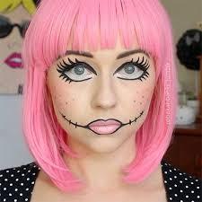 doll makeup look saubhaya makeup