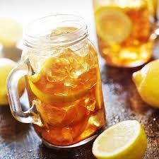 sweet tea vs iced tea all the health