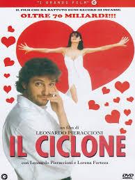 Amazon.com: Il Ciclone [Italian Edition]: leonardo pieraccioni ...